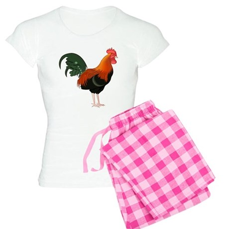 King of the Roost Women's Light Pajamas