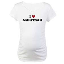 I Love Amritsar Shirt