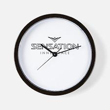 Unique David guetta Wall Clock