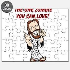 ZOMBIE CHRIST Puzzle