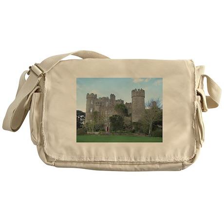 Malahide Castle Messenger Bag