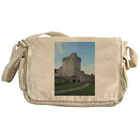 Ross Castle Messenger Bag