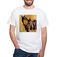 Buckskin Quarter Horse Shirt