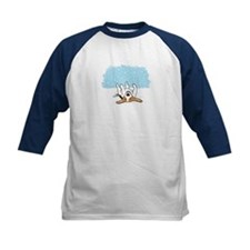 Happy Snow Beagle Tee