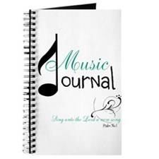Music Journal Journal
