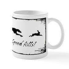 Speed Kills Mug