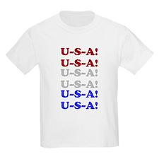 U-S-A! T-Shirt