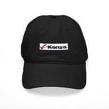 Kenya Goodies Baseball Hat
