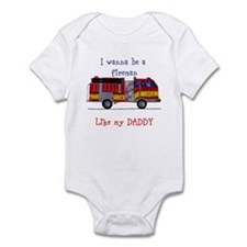 Like My Daddy Infant Bodysuit