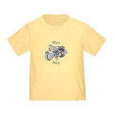 Biker Baby T