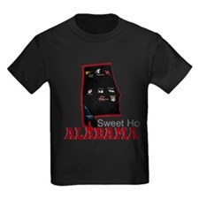 Alabama Map T