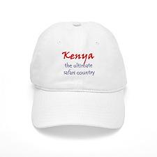 Kenya Goodies Baseball Cap