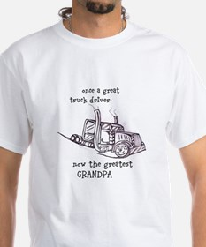 Greatest Grandpa Shirt