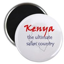 Kenya Goodies Magnet