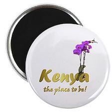 "Kenya Goodies 2.25"" Magnet (10 pack)"