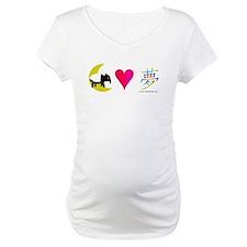 Tapir Loves Dream Shirt