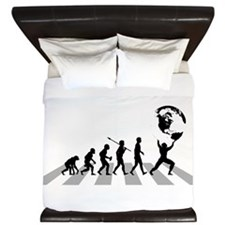 World Saver King Duvet