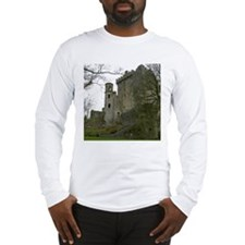 Scenic Ireland Long Sleeve T-Shirt