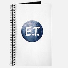 E.T. Journal