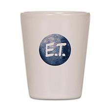 E.T. Shot Glass