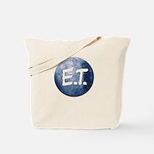 E.T. Tote Bag