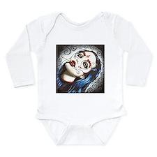 Revolution Long Sleeve Infant Bodysuit