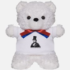 Isambard Kingdom Brunel Teddy Bear