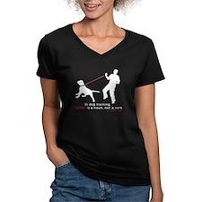Dog Training-Jerk is a Noun Shirt