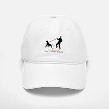 Dog Training-Jerk is a Noun Baseball Baseball Cap