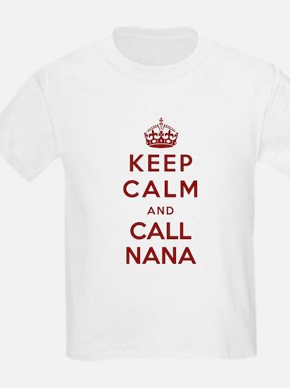Call your Nana T-Shirt