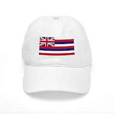 Hawaii State Flag Baseball Cap