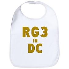 RG3 Bib