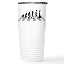Belly Dancing Travel Mug