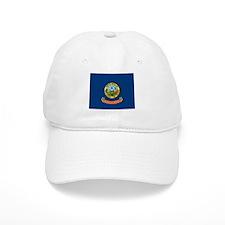 Idaho State Flag Baseball Cap