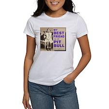 Best Friend Vintage T-Shirt