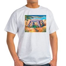 Abrahams Tent T-Shirt