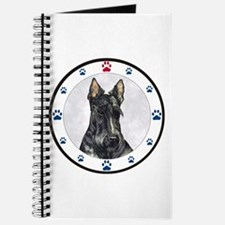 Scottish Terrier N Paws Journal