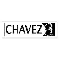 Chavez Bumper Bumper Sticker