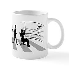Air Traffic Controller Small Mug