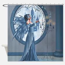 Dream World Shower Curtain