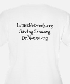 The Intact Network T-Shirt
