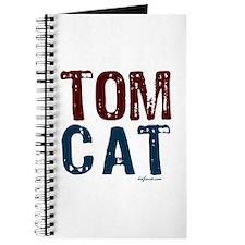 Tom Cat Journal