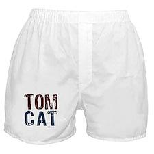 Tom Cat Boxer Shorts