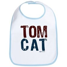 Tom Cat Bib