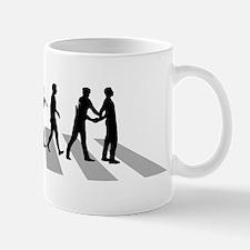 Cop Mug