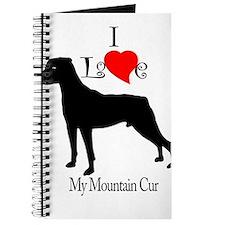 Mountain Cur Journal