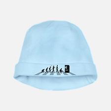 Exterminator baby hat