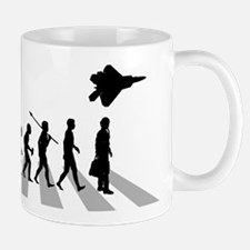 Fighter Pilot Mug