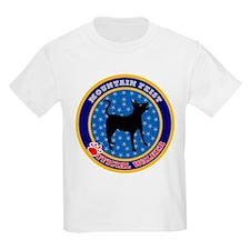 Mountain Feist Kids T-Shirt