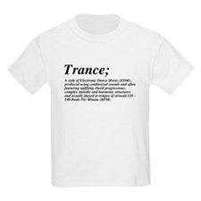 Trance definition T-Shirt